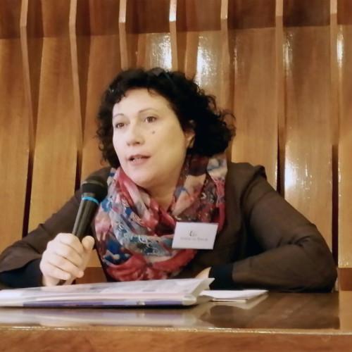 Maria Crivelli