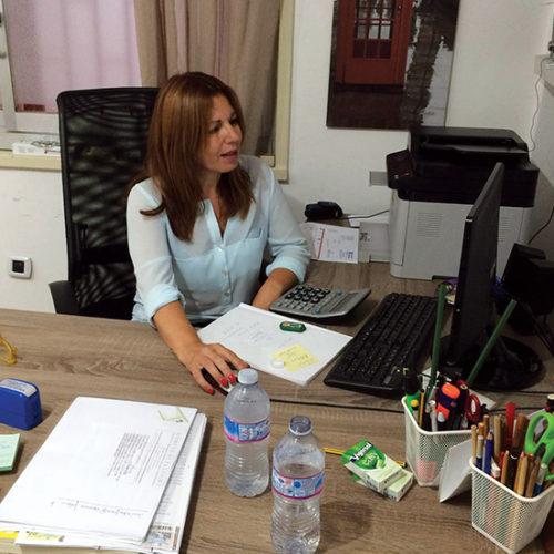 Silvana Nicotra